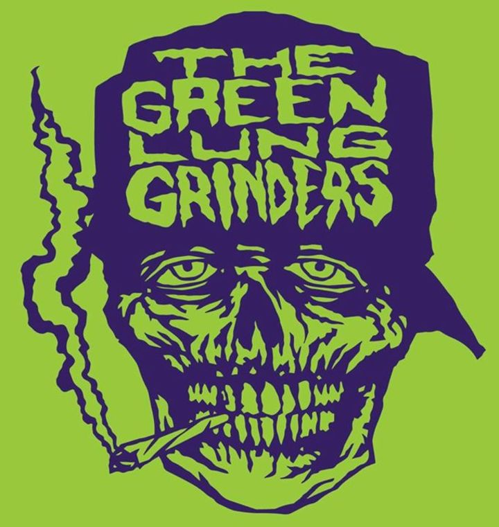 The green lung grinders Tour Dates