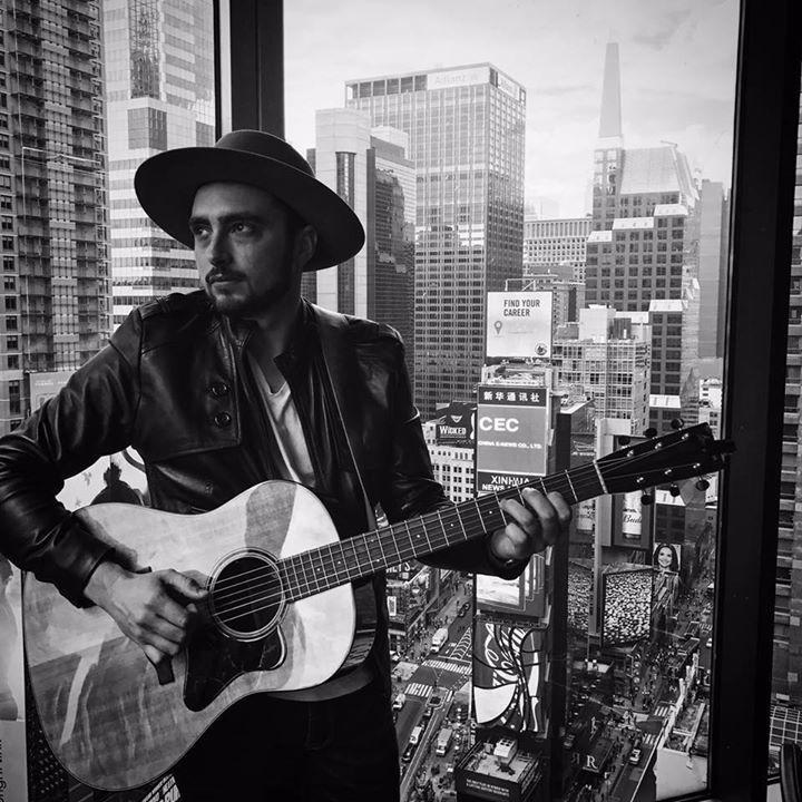 Rhett Shull (Guitarist) Tour Dates