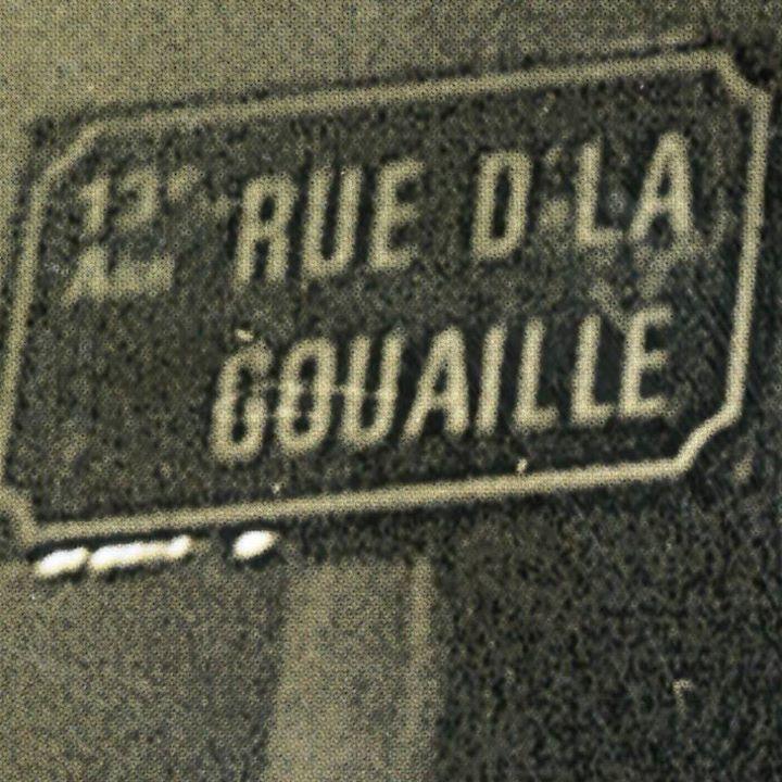 Rue d'la Gouaille Tour Dates