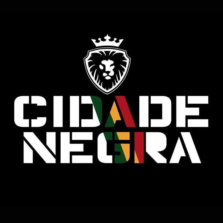 Cidade Negra @ Toca do Trovão - Sao Luis, Brazil