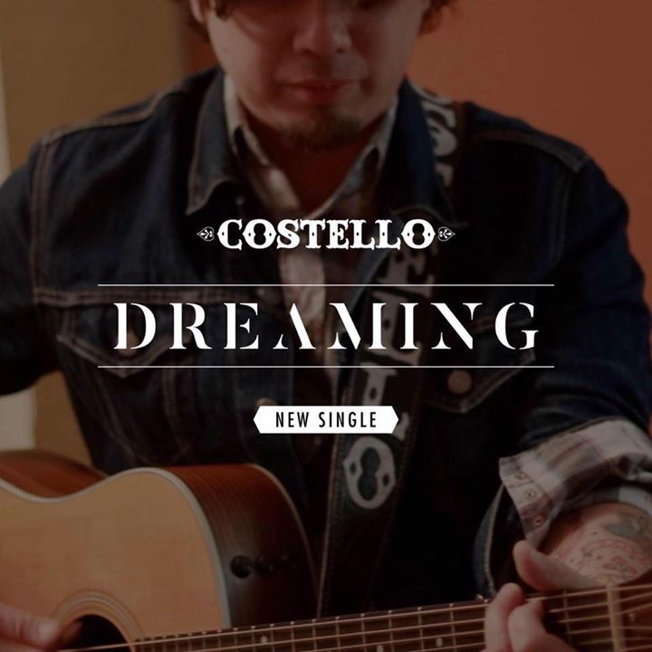 Costello Country Tour Dates