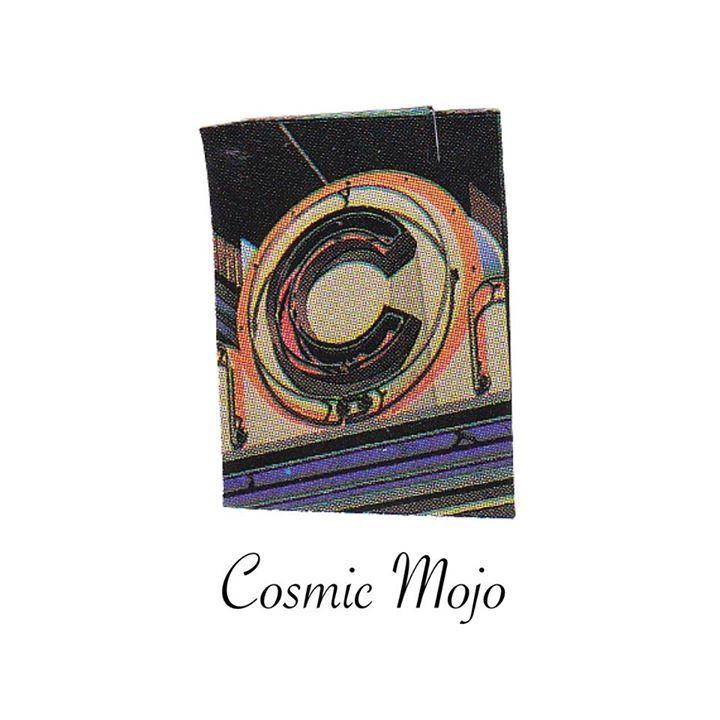 Cosmic Mojo Tour Dates
