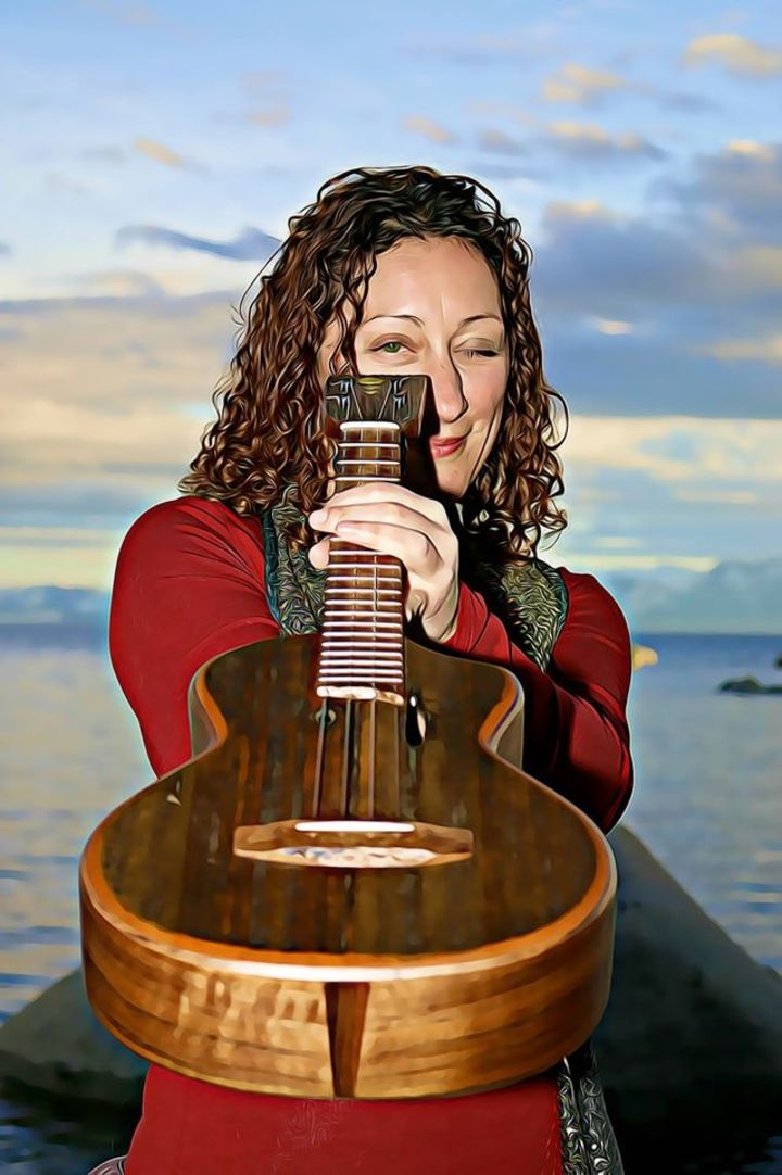 Emily Yates, Eventual Ukulele Superstar Tour Dates