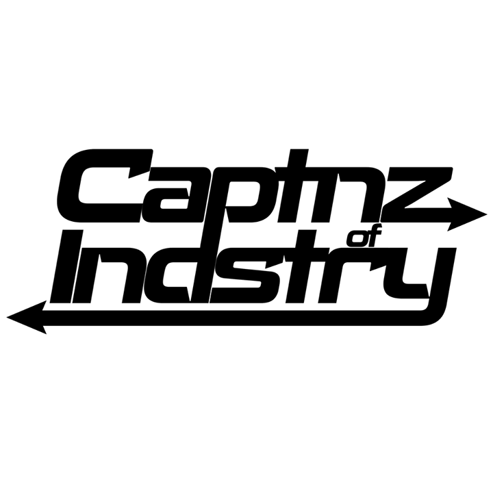 Captains Of Industry Tour Dates