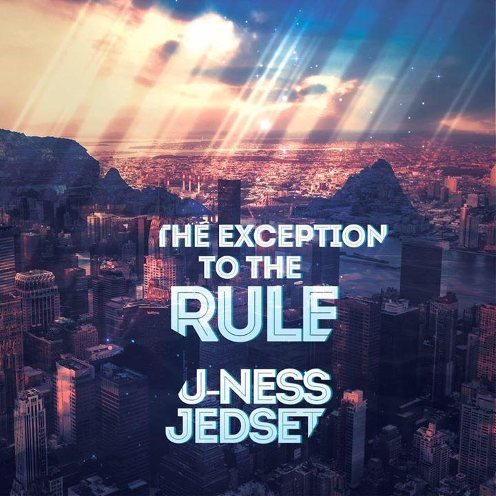 U-Ness & JedSet ᴰᴶ Tour Dates