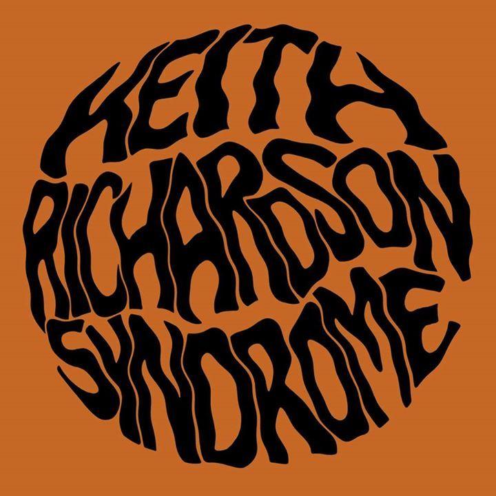 The Keith Richardson Syndrome Tour Dates