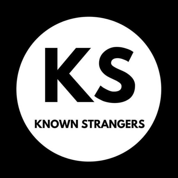 Known strangers Tour Dates