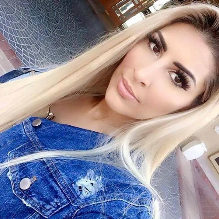 Senna Gammour Tour Dates