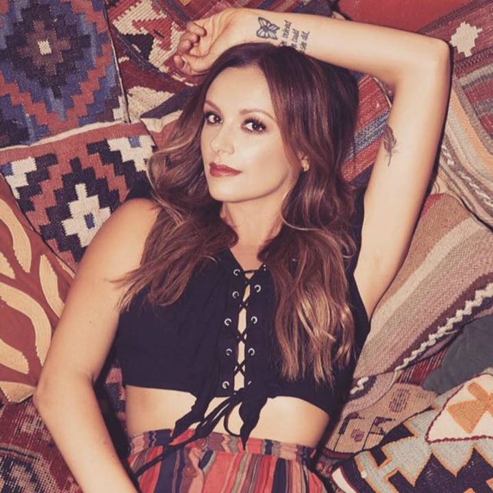 Carly Pearce @ House of Blues w/ Kelsea Ballerini - Dallas, TX