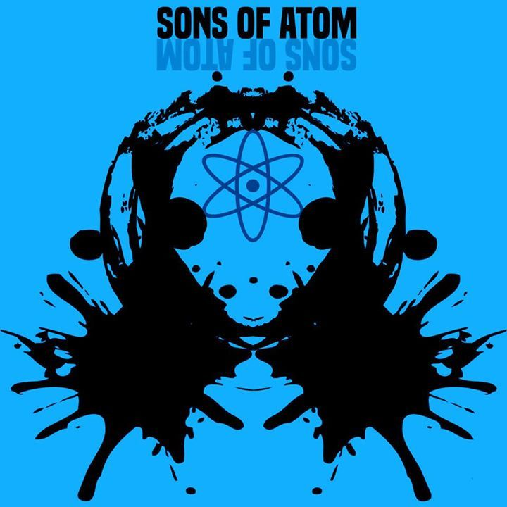 Sons of Atom Tour Dates