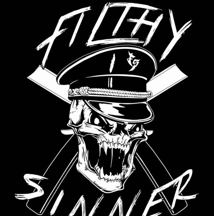 Filthy Sinner Tour Dates