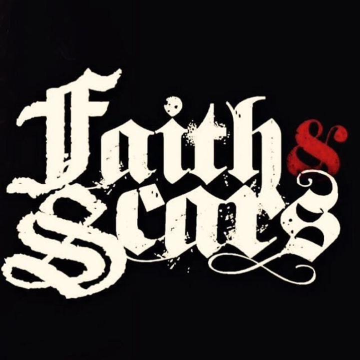 Faith & Scars @ The Maywood - Raleigh, NC