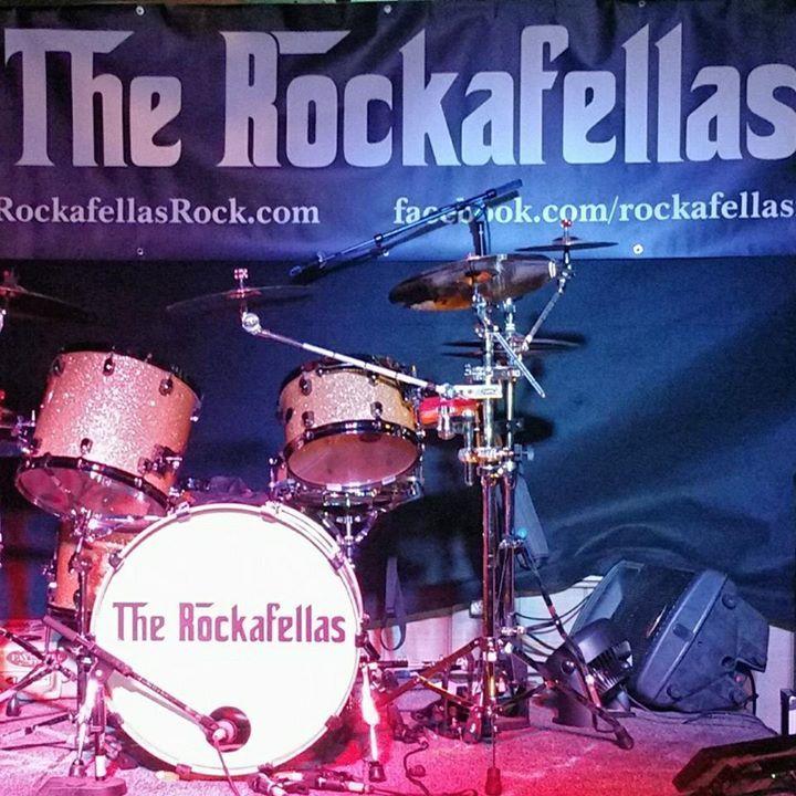 The Rockafellas Tour Dates