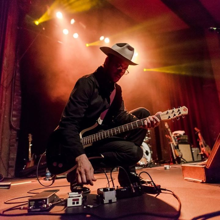 Erik Koskinen Tour Dates