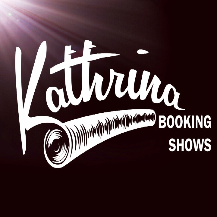 Kathrina Booking SHOWS @ Hotel Orleas - Las Vegas, NV