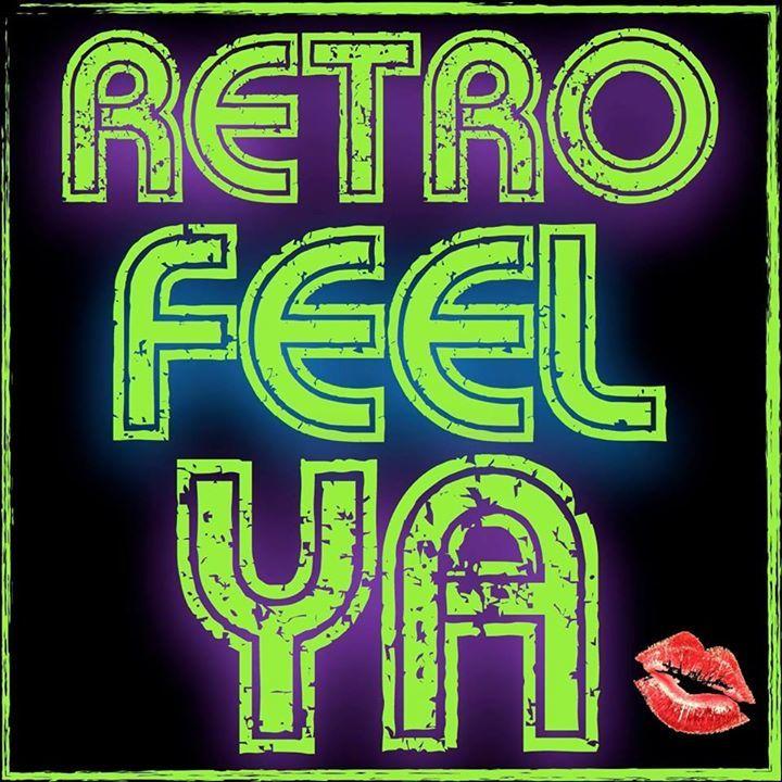 RETROFEELYA Tour Dates