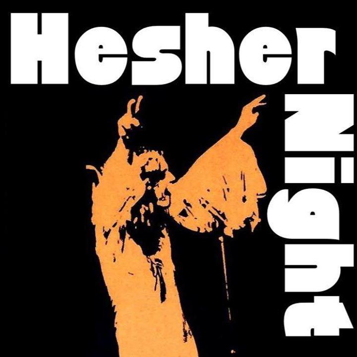 Hesher Night Tour Dates