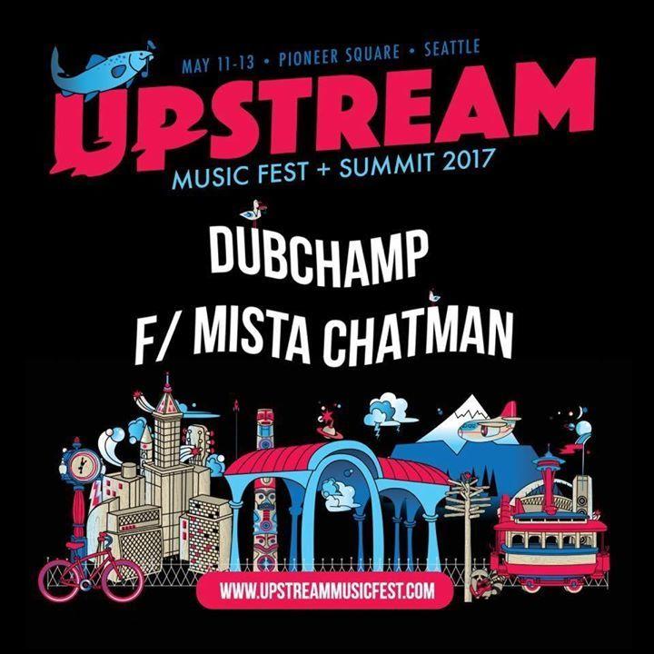 Mista Chatman Tour Dates