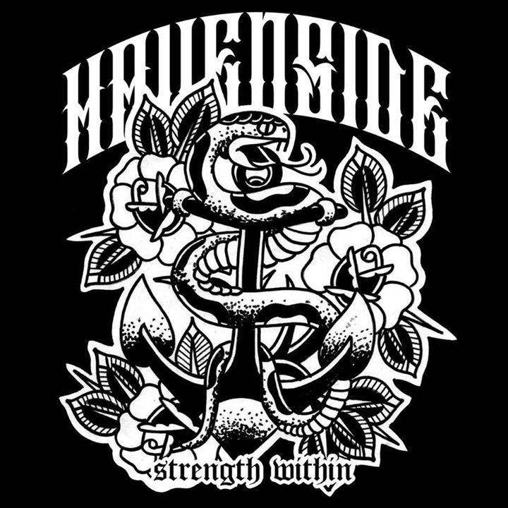 HAVENSIDE Tour Dates