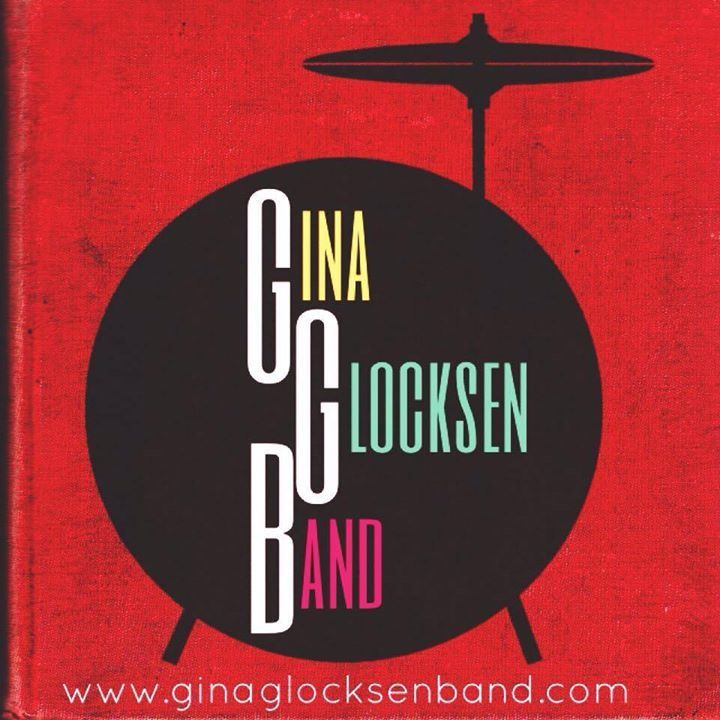 Gina Glocksen Band Tour Dates