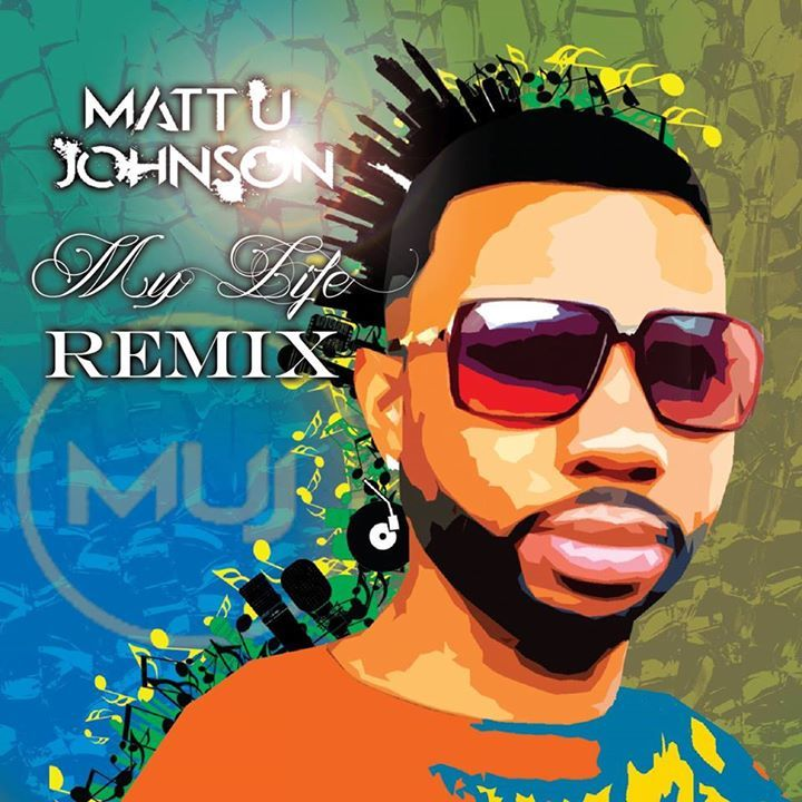 Matt U Johnson Tour Dates