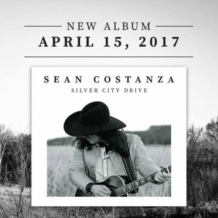 Sean Costanza Tour Dates