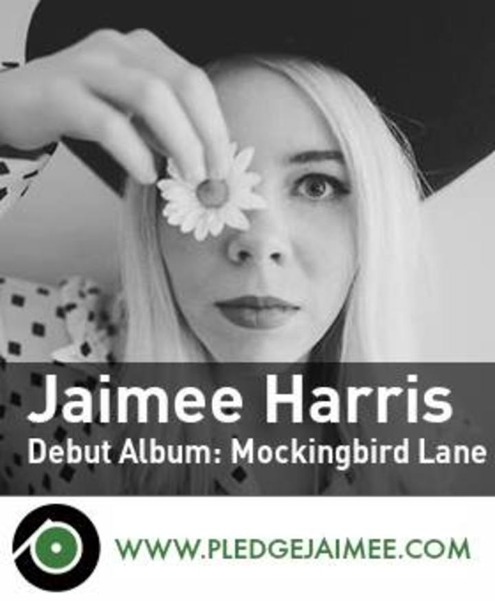 Jaimee Harris @ Starlight Theatre - Terlingua, TX