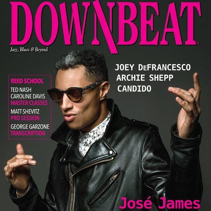 José James Tour Dates