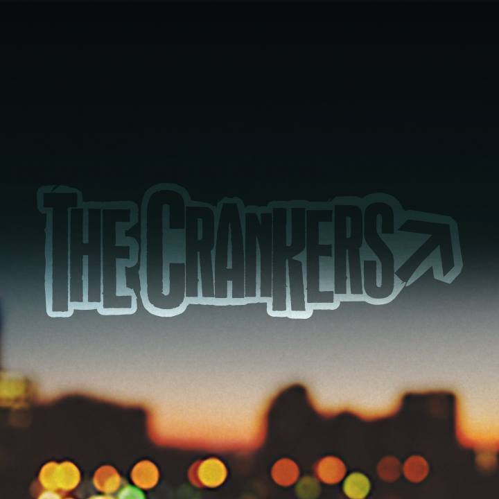 The Crankers Tour Dates