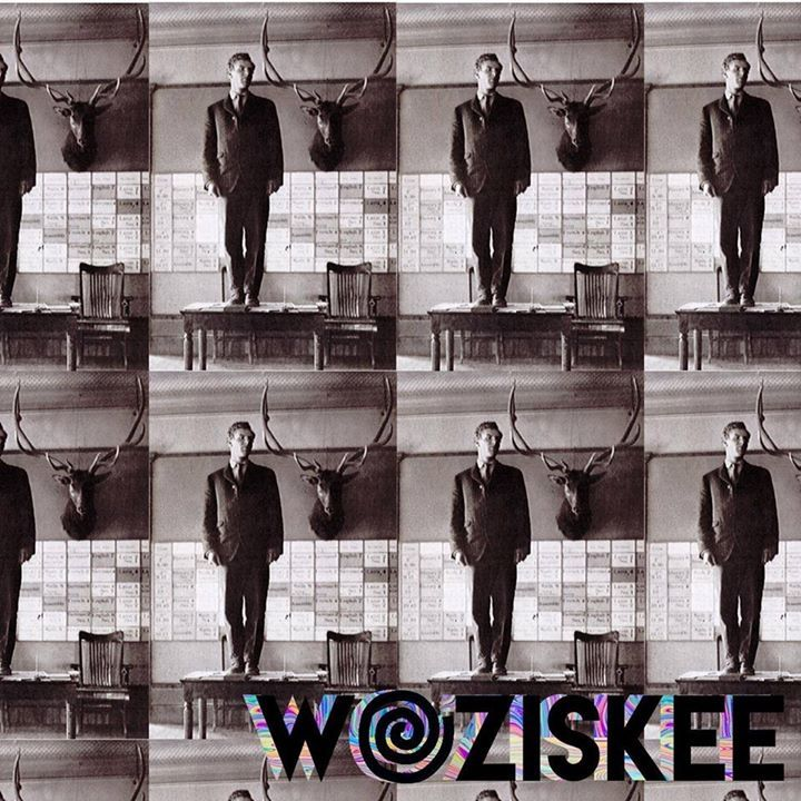 Woziskee Tour Dates