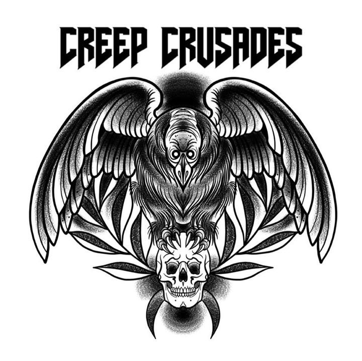 The Creep Crusades Tour Dates
