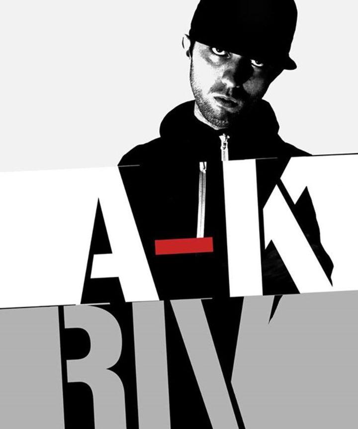 A-KRIV Tour Dates