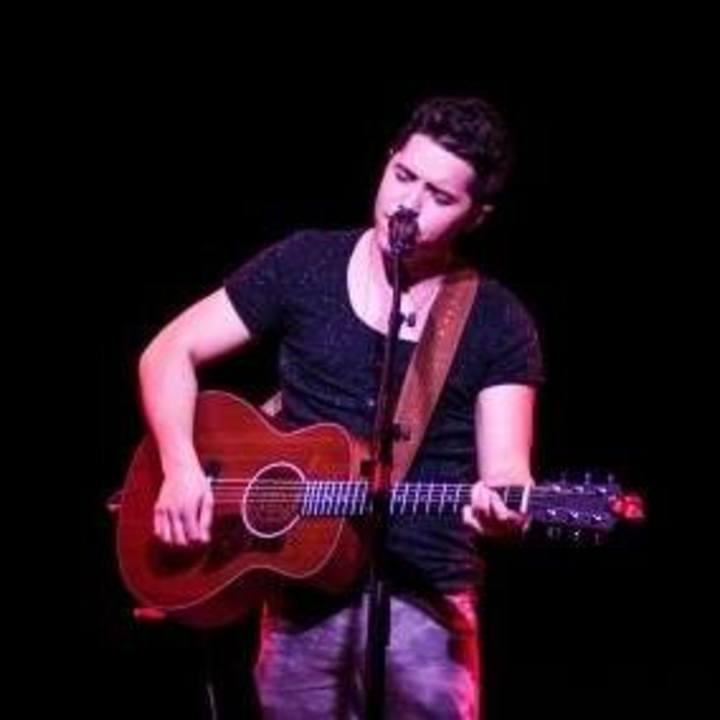 Ryan Schmidt Tour Dates