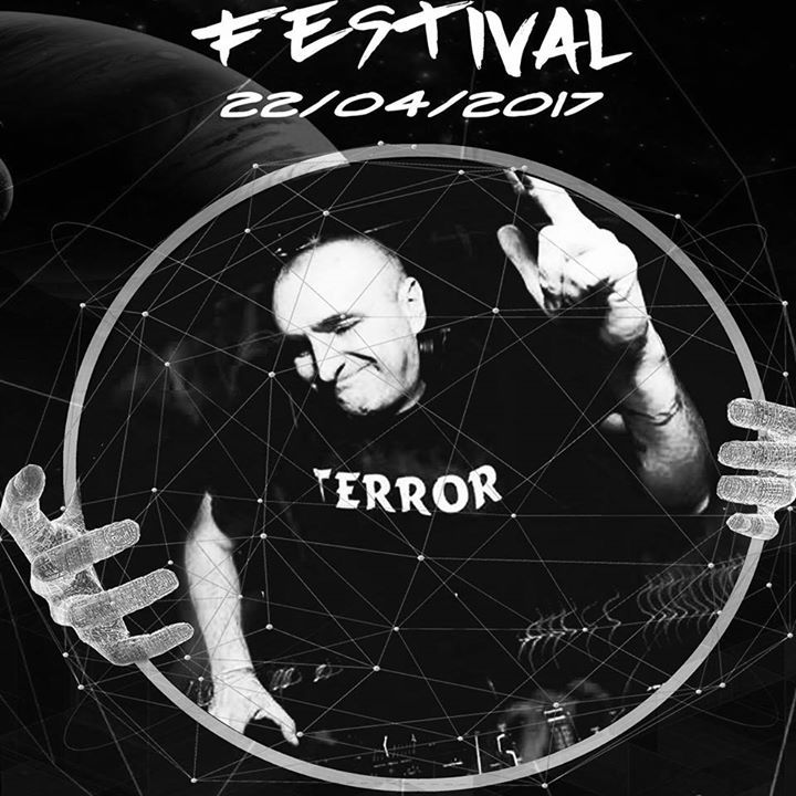 DJ Terror Tour Dates
