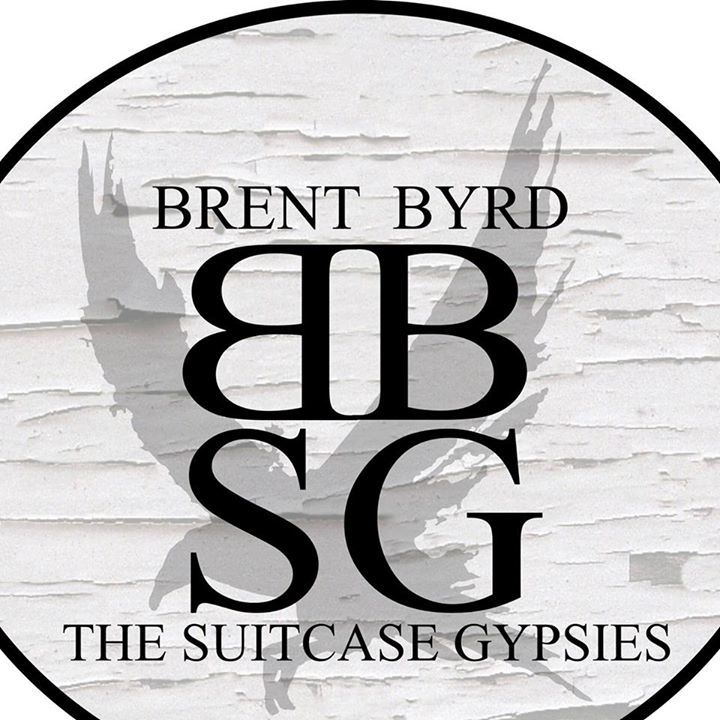 Brent Byrd and the Suitcase Gypsies Tour Dates