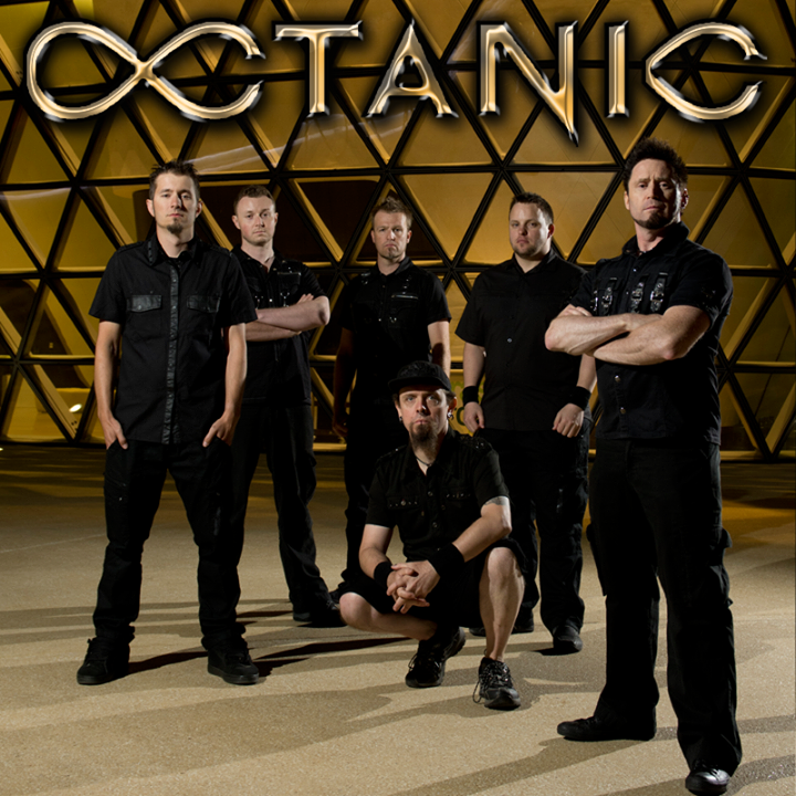 Octanic Tour Dates