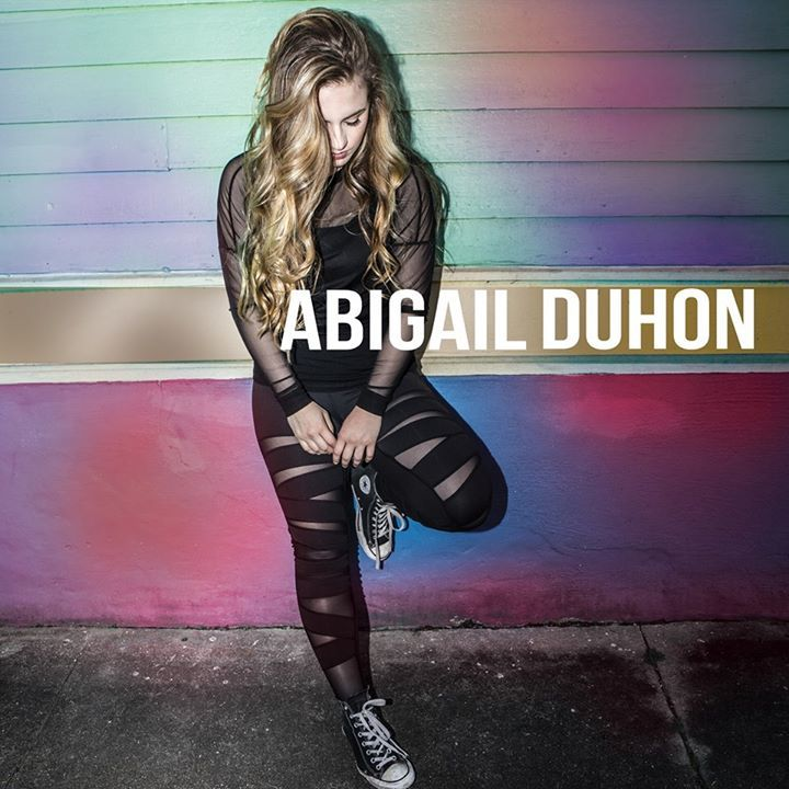 Abigail Duhon Tour Dates
