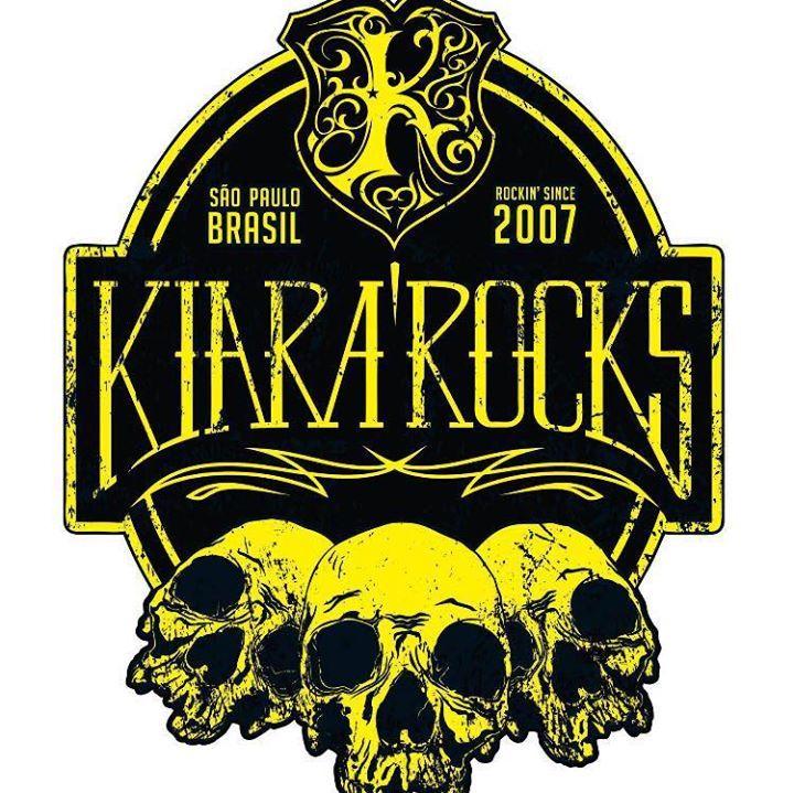 Kiara Rocks Tour Dates