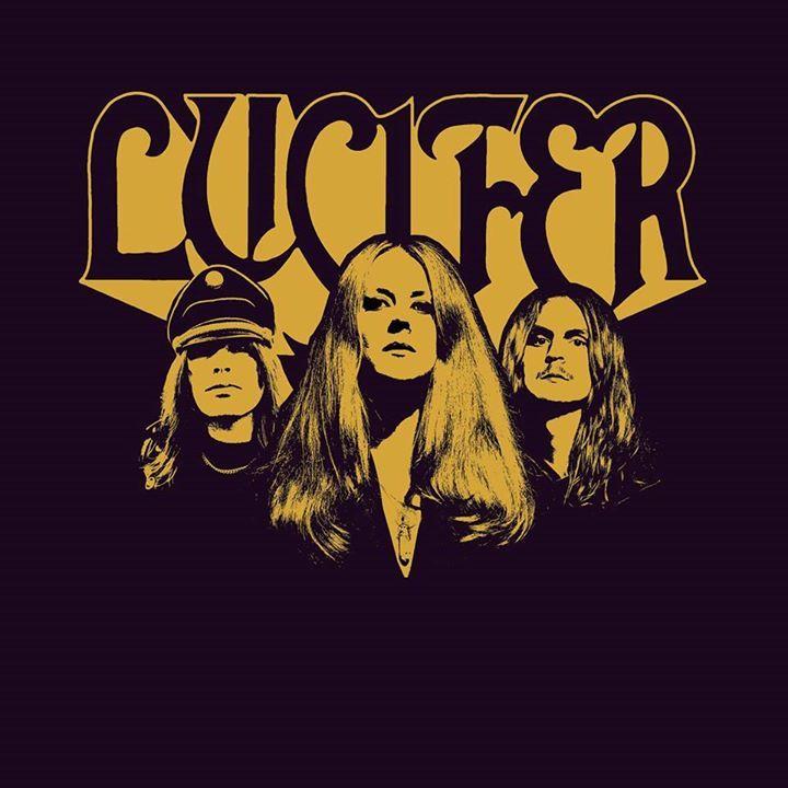 Lucifer (Official) Tour Dates