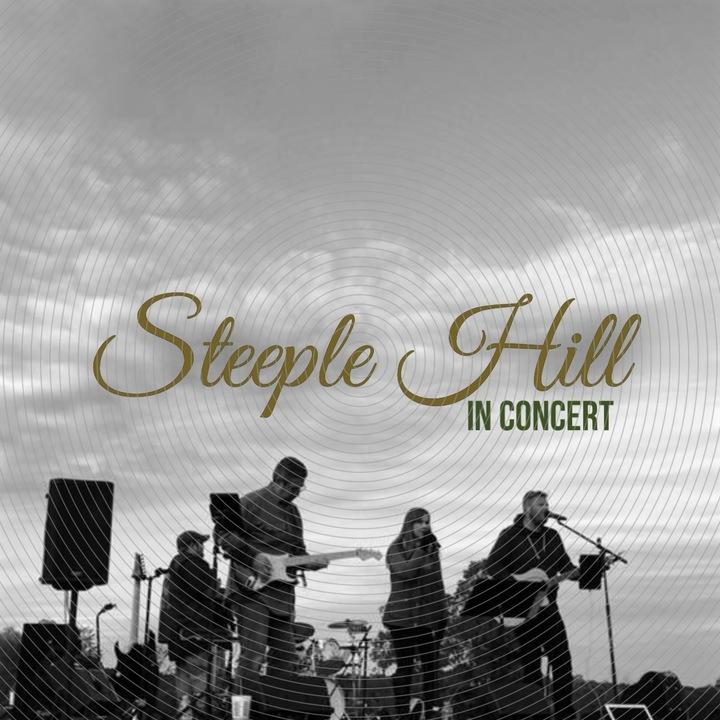 Steeple Hill Tour Dates