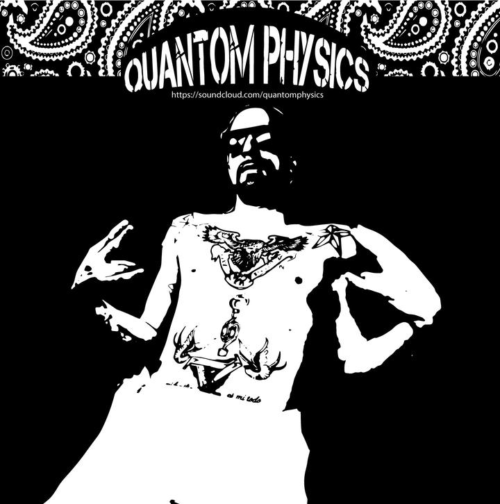 Quantom Physics Tour Dates