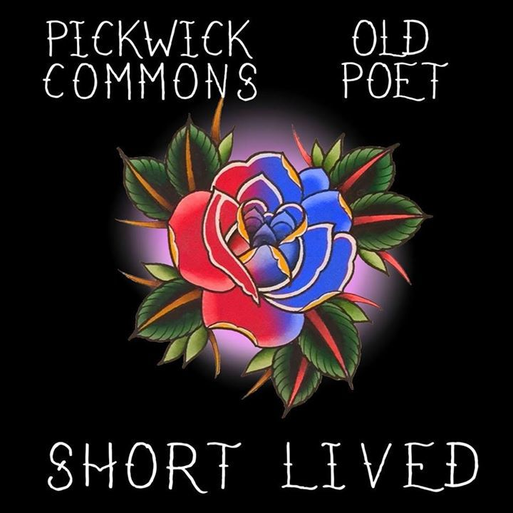 Pickwick Commons Tour Dates