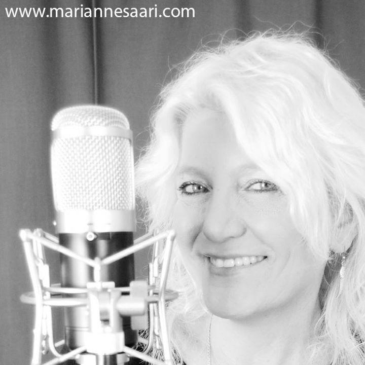 Marianne Saari Tour Dates