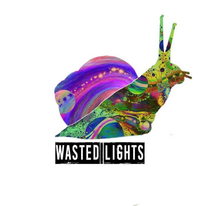 Wasted Lights Tour Dates
