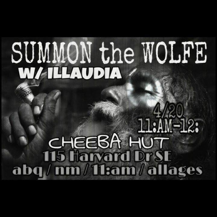 Summon Tour Dates