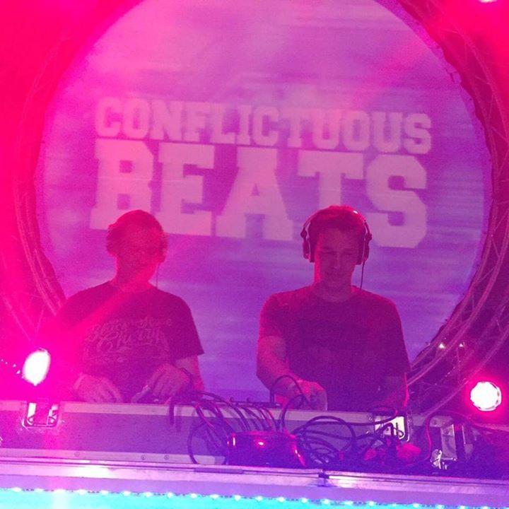 Conflictuous Beats Tour Dates