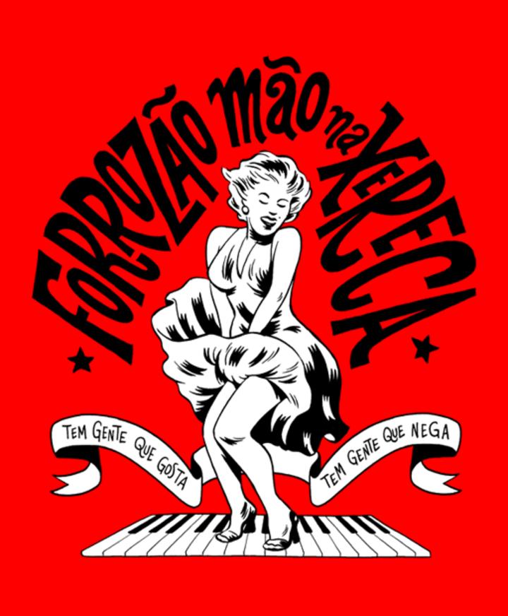 Forrozão Mão na Xereca Tour Dates