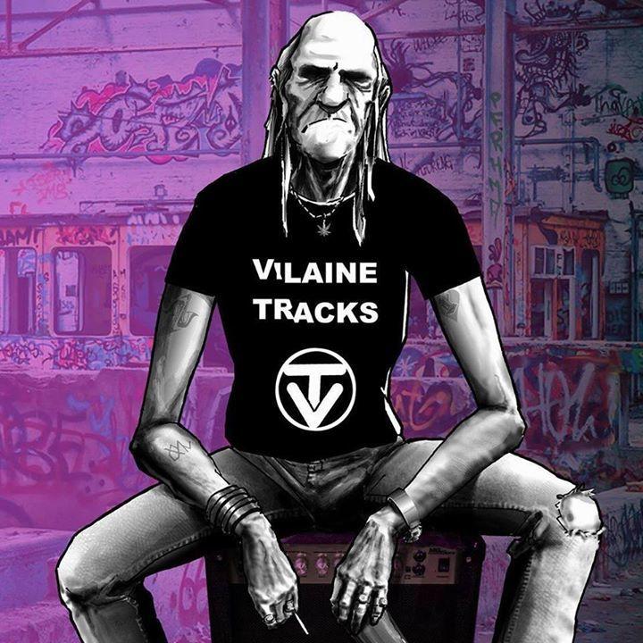 Vilaine Tracks Tour Dates