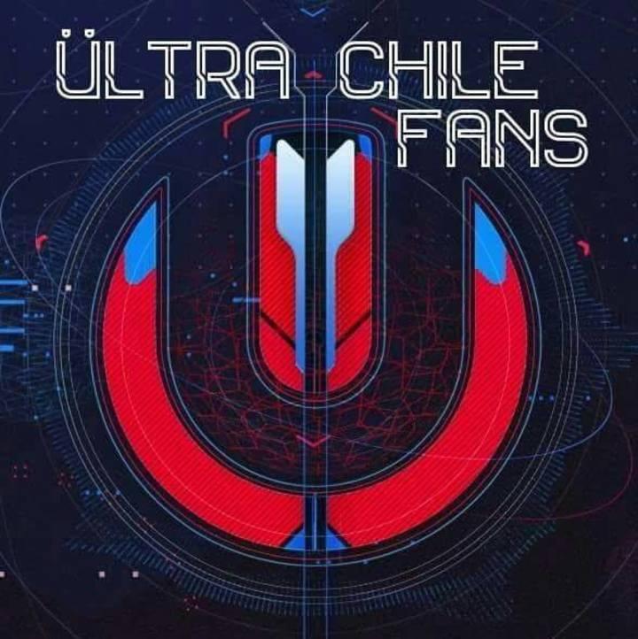 Ultra Chile Fans Tour Dates