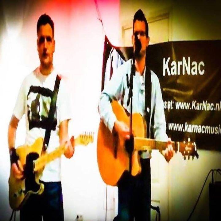 Karnac Tour Dates